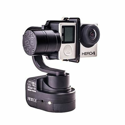 Zhiyun Z1 Rider-M 3-Axis Stabilizing Gimbal for GoPro Smart Phone APP
