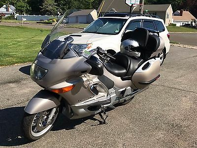 1999 BMW K-Series  Well Maintained 1999 BMW K1200LT