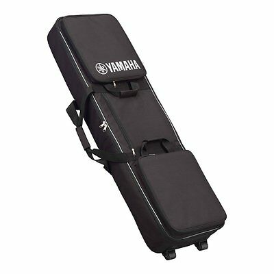 New YAMAHA SC-MX88 Keyboard soft case for MX-88 Free Shipping From Japan
