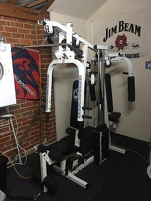 Home Gym Multi Station