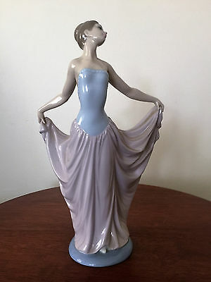 Lladro 'The Dancer' figurine