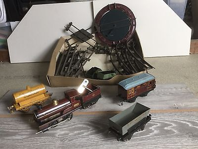 Hornby O-Gauge Train Set