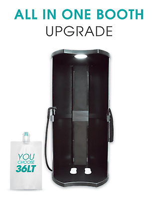 Upgrade All In One Booth Kit