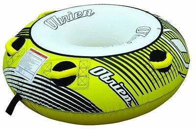 O'Brien Watersports  PWC  Jetski Tubester 1 Rider Towable Inflatable