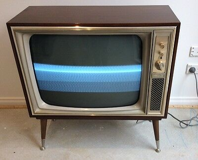 Tv – Vintage / Antique Television Kriesler Rare Collectable Display