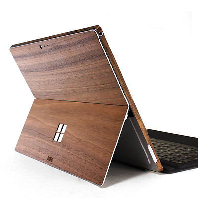 Toast Made Surface PRO 3 REAL WOOD Cover - BRAND NEW