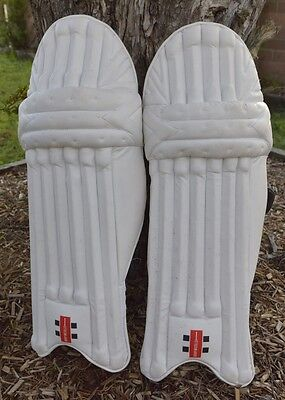 Gray Nicholls E41 Oblivion 1200 Mens RH Batting Pads