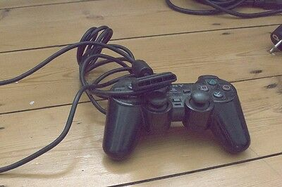 Genuine Sony PlayStation PS2 Dualshock 2 Controller