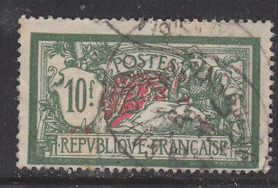 France 1920 Sg 431 good  used