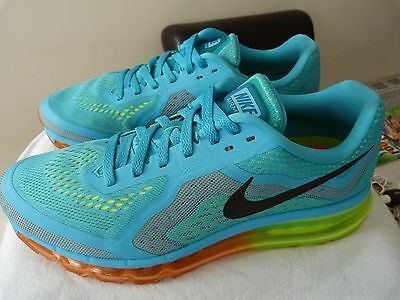 Nike Air Max+ 2014 Trainers Mens Trainers Size UK10 (45)