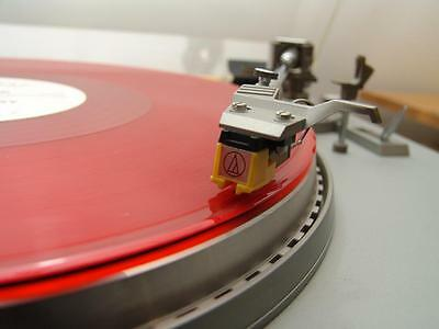 General P1000 Direct Drive Turntable + Audio Technica Tonsystem