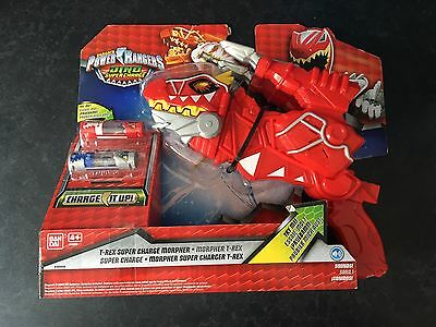 New Power Ranger Dino Charger