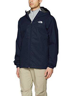 The North Face Quest, Giacca Uomo, Blu (Urban Navy), XS (o1y)