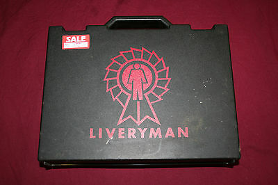 Liveryman Trooper Andis Horse Clippers NEW Ex-Diplay