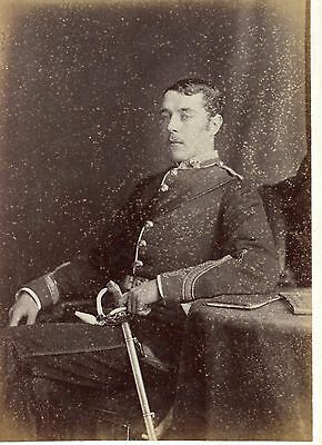 Notman Halifax - 97th Earl of Ulster's Regiment - Irish Soldier Military Canada