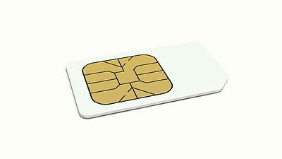 USA standard sim card activated   T-mobile network