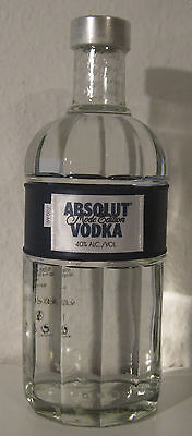 Absolut MODE Vodka Wodka 700ml Limited-Edition *Limited Edition*