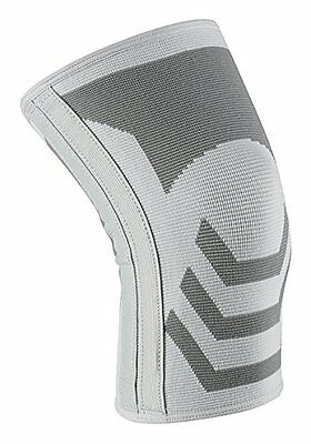 ACE Knitted Knee Brace with Side Stabilizers, Large New design - FREE SHIP