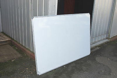 Large Whiteboard Office Workshop School Mancave Factory White board Magnetic