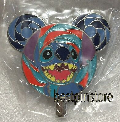 Disney pin - HKDL 2017 Lollipop Collection - Stitch