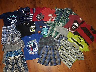 Toddler Boy's Summer Fall Clothes Lot ~ Size 3T~