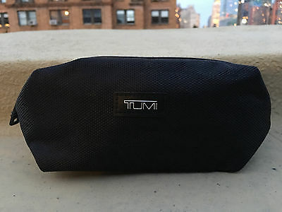 TUMI Delta Airlines Business Class Amenity Kit - Black