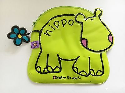 Bang On The Door Hippo Purse