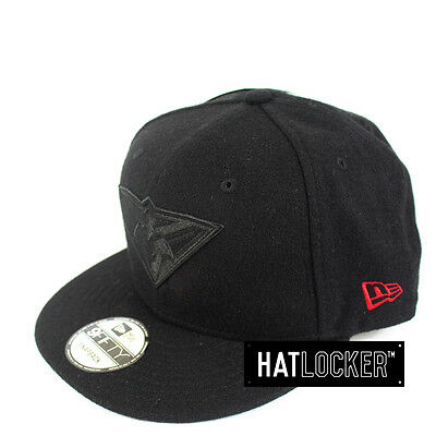 New Era - Essendon Bombers Winter Night Snapback