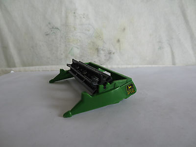 Ertl 1/64 John Deere 216 Grain Head Combine Farm Toy Rare!!!