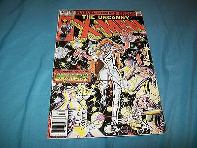 Uncanny X-Men 130 1St Dazzler Chris Claremont Key!