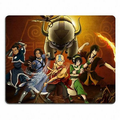 Avatar The Last Airbender Aang Anime Mouse Pad Mats Mousepad Offer 1