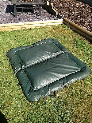 Carp Fishing Unhooking Mat XL