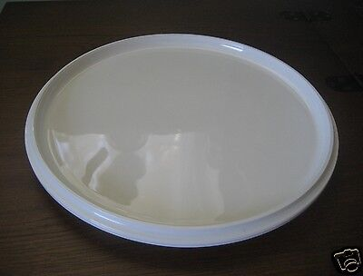 """Princess House NOUVEAU Pizza Pan 10 5/8"""" ~ Made in France"""