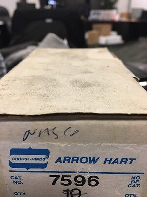7596 Arrow Hart