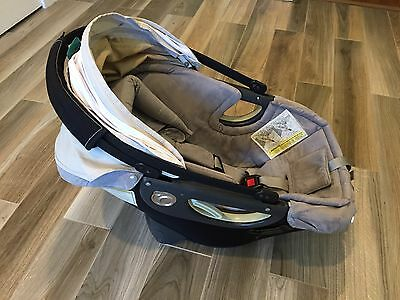 Orbit Baby Infant Car Seat and Base