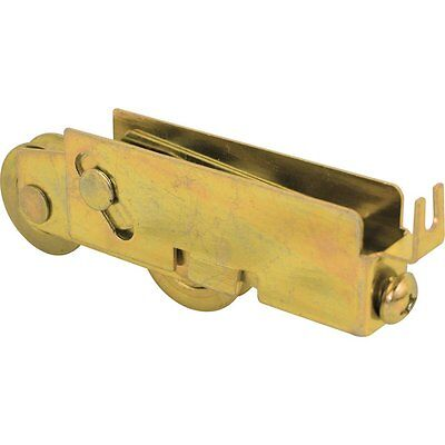 Prime-Line Products D 1551 Sliding Door Tandem Roller Assembly with 1-1/8-Inch