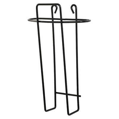 BUDDY PRODUCTS Brochure Holder,Vertical,7-1/4x4-3/4x4in, 6311-4, Black
