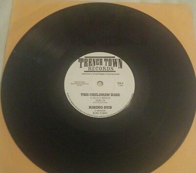 """Roots Reggae 10"""" Dub/king Tubby/earl 16/prince Jammy/boss Sounds"""