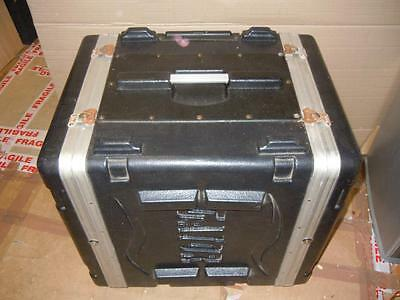 GATOR PROFESSIONAL PA EQUIPMENT CASE-Rolled with Handle.