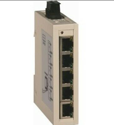 Schneider Electric modicon TCSESU053FN0