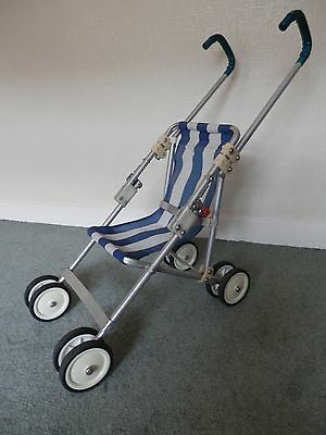 The Maclaren Play Buggy - Vintage 1970s toy