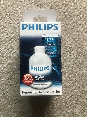 Philips HQ200 Key Clean Solution