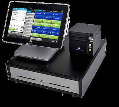 Harbortouch Echo POS System Free with a New Merchant Service Account