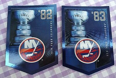 2012 Panini Stanley Cup Collection New York Islanders Shields