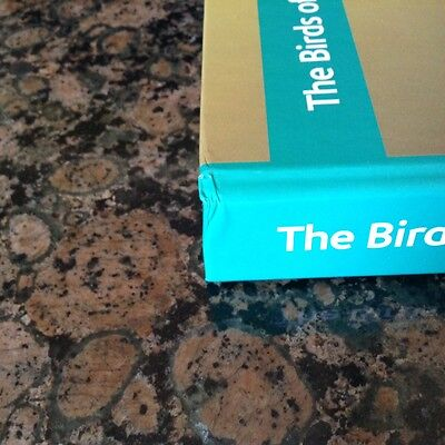 The Birds Of Herefordshire Book