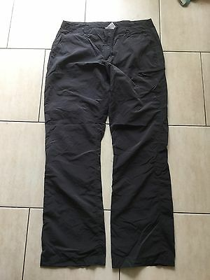 The North Face Lightweight Trousers Size 10