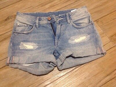 Short Fille H&M Taille 10/11 A