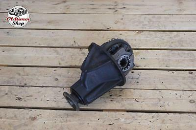 Fiat 124 Sport Spider Coupe differential 10/41 124AS100