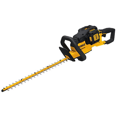 DEWALT DCHT860M1 Max Hedge Trimmer, 40-Volt