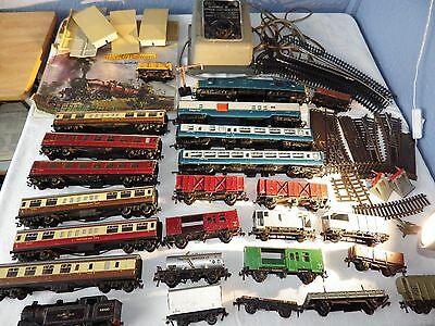 Hornby train set - Job lot